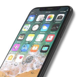 Beskyttelsesglas – iPhone X