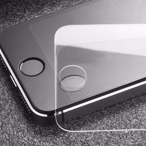 Beskyttelsesglas – iPhone 5 / iPhone 5S