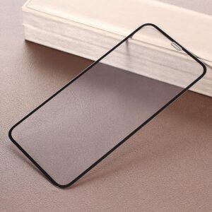 Beskyttelsesglas – iPhone XR (FULD DÆKNING)